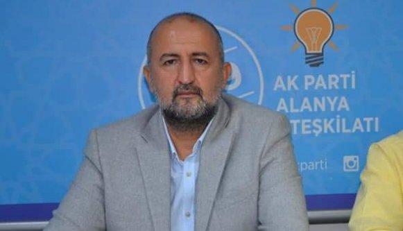 Ak Parti'den flaş tutuklanan başhekim açıklaması