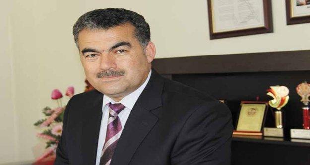 AK Parti yeni ilçe başkanını atadı