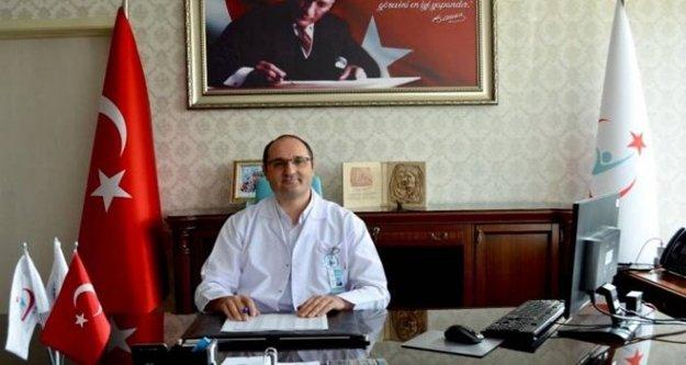 Alanya Başhekimi FETÖ'den tutuklandı