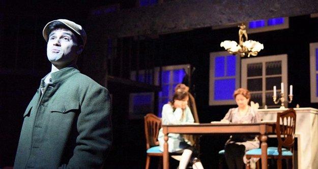 Alanya Belediye Tiyatrosu 2 ödül birden aldı