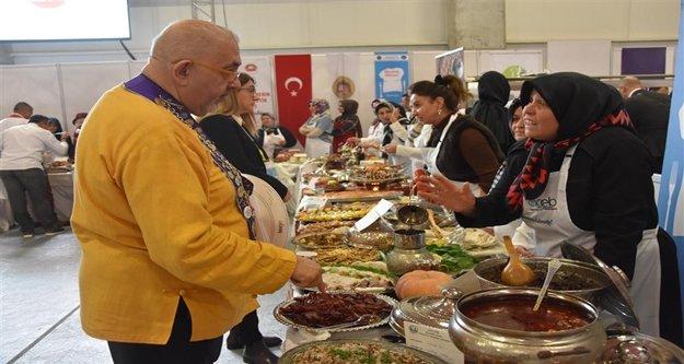 Alanya Belediyesi 7.Uluslararası Yemek Yarışması başlıyor