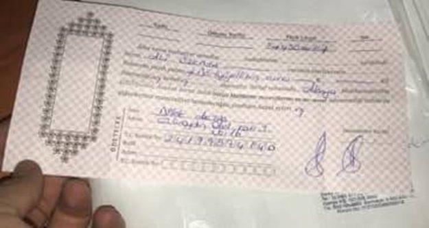 Alanya'da 650 bin Euro'luk dolandırıcılığa başsavcılık el koydu