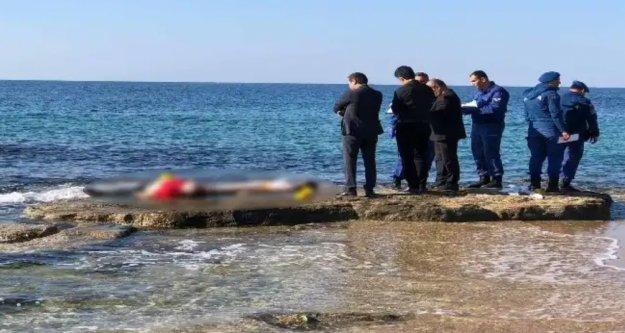 Alanya'da ölü bulunan 2 kişinin kimlikleri belli oldu