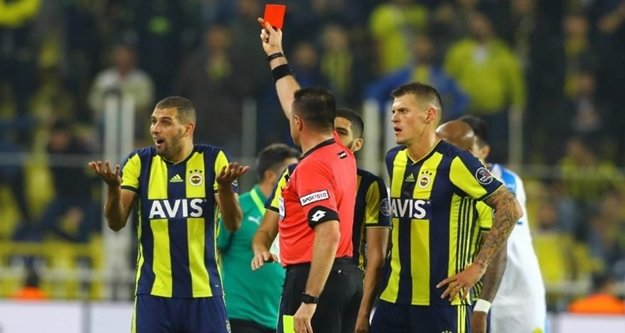 Alanya ve Trabzon maçları öncesi Fenerbahçe'de şok gelişme