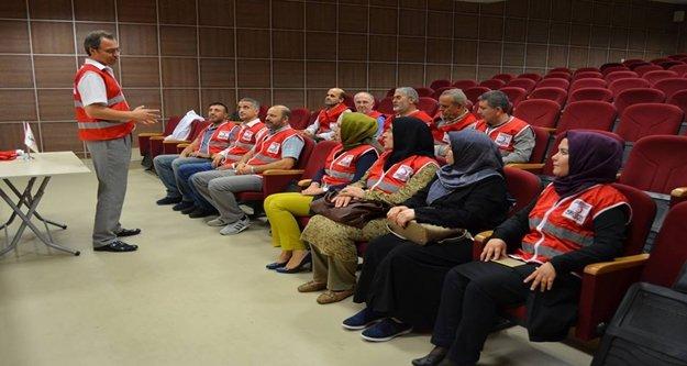 ALKÜ, Alanya merkezli kan bankası için çalışmalara başlandı