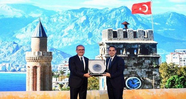Antalya turizminde 2019 teması açıklanacak