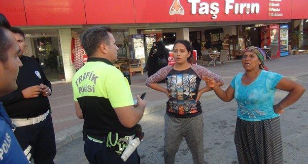 'Arabayı satsan bu cezayı ödeyemezsin' sözü Antalya'da gerçek oldu