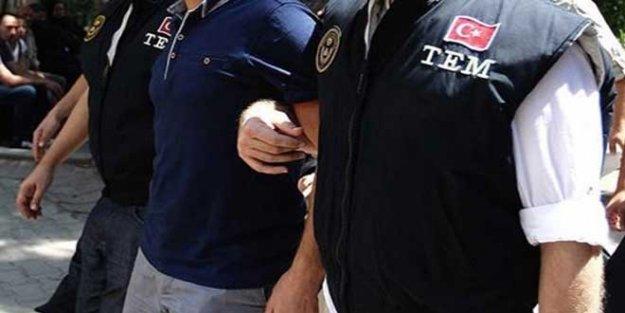Cumhurbaşkanı Erdoğan ve Atatürk'e hakaret iddiası: 9 gözaltı