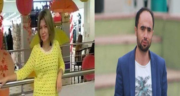 Erkek arkadaşı tarafından darp edilen Kazakistanlı kadın öldü