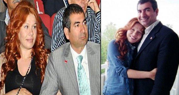 Eski Antalya Milletvekili karısı tarafından bıçaklandı