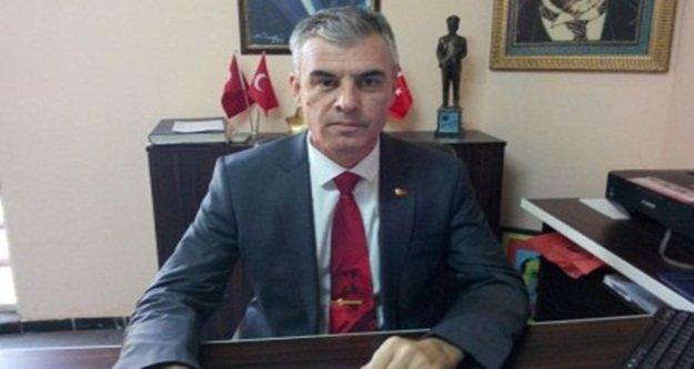 Özbaş: 'Atatürk büyük zaferler kazanan eşsiz bir liderdir'
