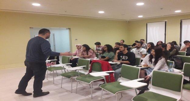 Yeni Nesil Gazetecilik Eğitim ve İstihdam Programı başladı