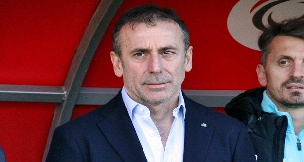 Abdullah Avcı'dan Alanyaspor maçı yorumu