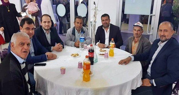 AK Parti'den tam mesai