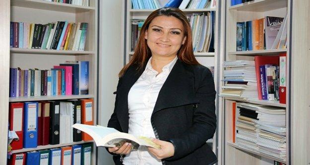 Akdeniz Üniversitesi'nde üstün başarı