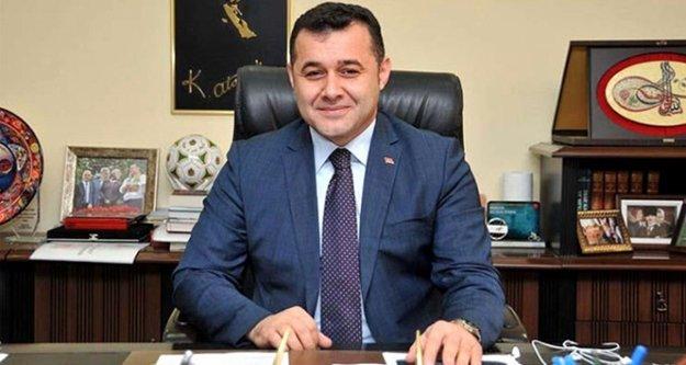 'Alanya Belediyesi Türkiye'ye örnek çalışmalar yaptı'