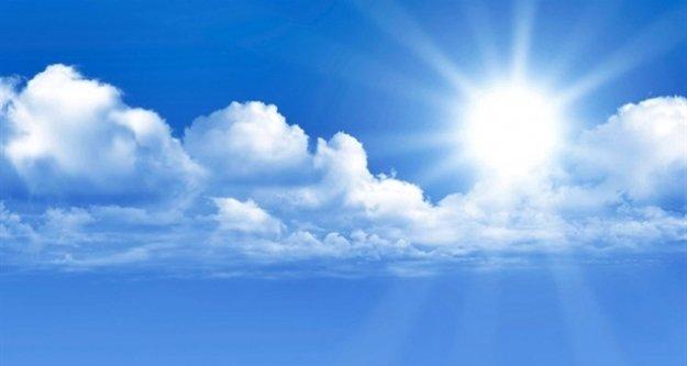 Alanya'da hafta sonu hava nasıl olacak?