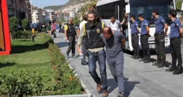 Alanya'daki Ziraat Bankası ve dövizci operasyonunda flaş gelişme!