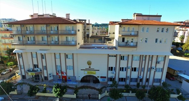 Alanya Meziyet Köseoğlu Mesleki Eğitim Merkezi gururumuz oldu