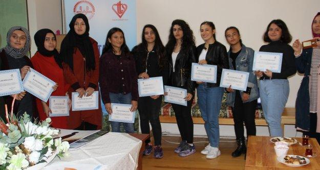 Alanya okulları Antalya'da ödülleri topladı