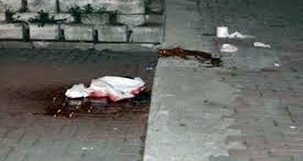 Alanya'da kardeş kardeşi öldürdü!