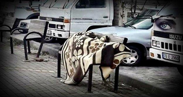 Alanya'daki evsizler otellere yerleştirilecek