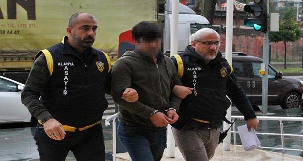 Alanya'daki kardeş cinayetinde mide bulandıran ilişki