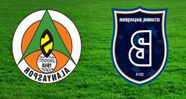 Alanyaspor- Başakşehir maçının hakemi belli oldu