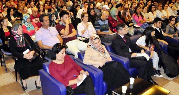 ALTSO Akademi'den 'Düşünce Okuma' semineri