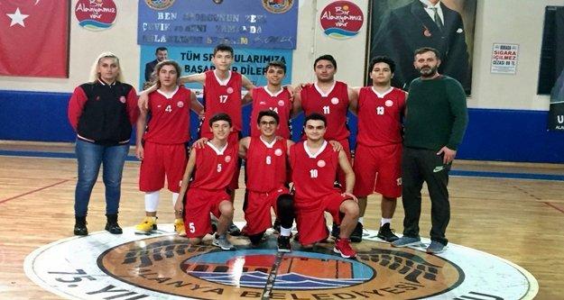 Belediyespor Yerel Lig'de rakibini ezdi geçti