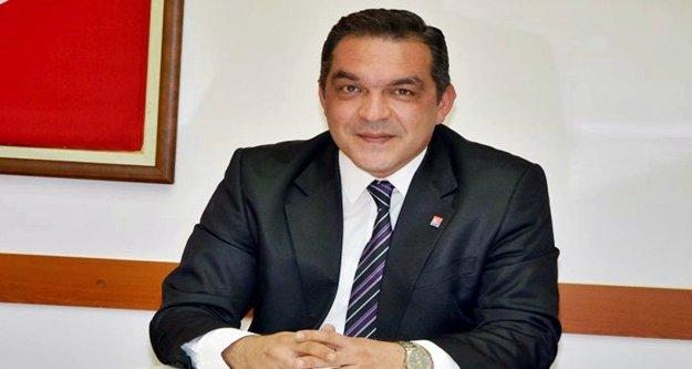 """Çorbacı: 'Türel'e 1 Nisan şakası yapılacak"""""""