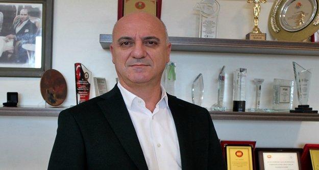 'Hindi Türkiye'de sadece yılbaşında hatırlanıyor'