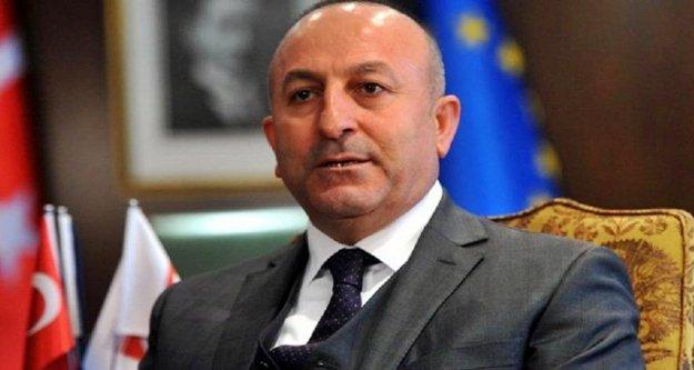 İşte Çavuşoğlu'nun Alanya ve Antalya programı
