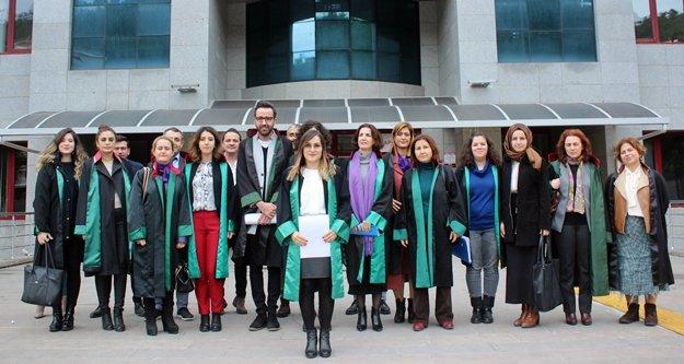 Kadın Hakları Kurulu'ndan 5 Aralık açıklaması