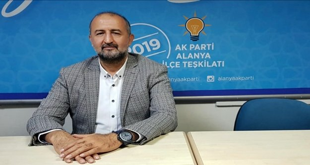 """Kiriş: 'Türk Toplumunun başarı kaynağı Türk Kadınlarıdır"""""""