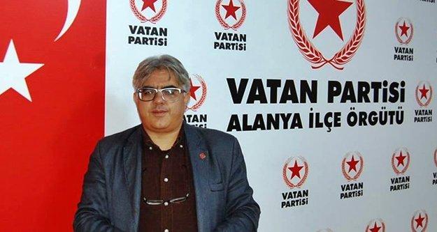 """Kurtoğlu: 'Sanatçılar da milletvekilleri gibi dokunulmaz olmalı"""""""