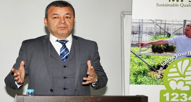 Süs bitkilerinde ihracat artacak