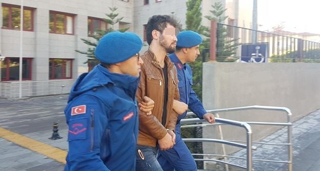 Tartıştığı kişiyi öldüren Türkmen genç tutuklandı