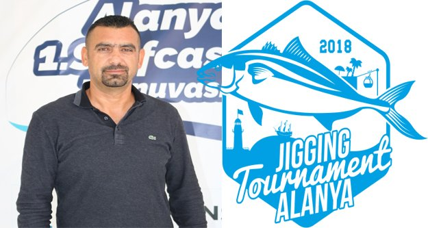 Turnuvanın startı  Alanya Marina'da verilecek