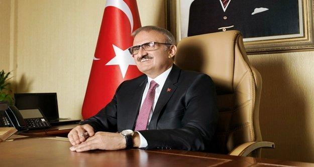 """Vali Karaloğlu '2018 yılı rekorlar yılı oldu"""""""