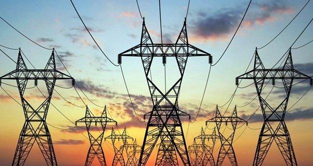 Alanya esnafının  elektrik isyanı!