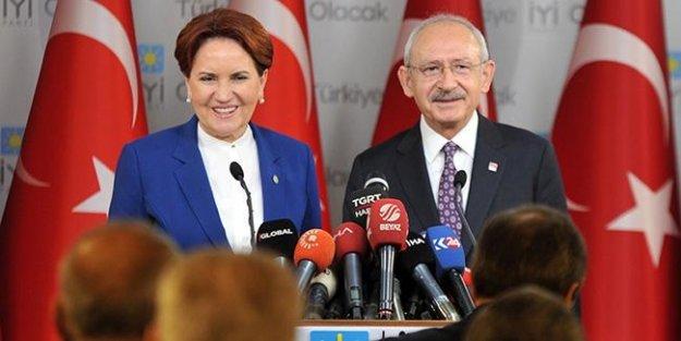 CHP ve İYİ Parti genel merkezlerinden Alanya'yı ilgilendiren açıklama