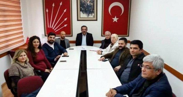 """Çorbacı: Yarın İYİ Partiyle sahalara ineceğiz"""""""