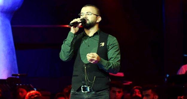 'O Ses Türkiye finalisti Alanyalı Güzel TRTye çıkacak