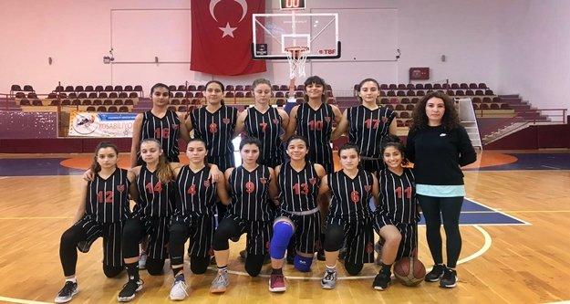 Belediyespor'un 'Yıldız Kızlar'ı finalde