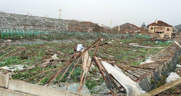 380 hasar dosyası sonuçlandı, 30 milyon TL tazminat ödendi