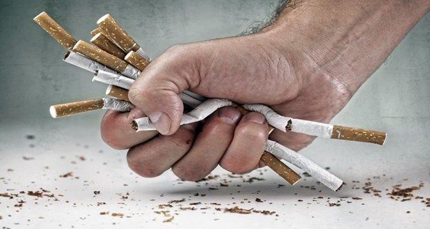 Aileniz ve sevdikleriniz için sigarayı bırakın!