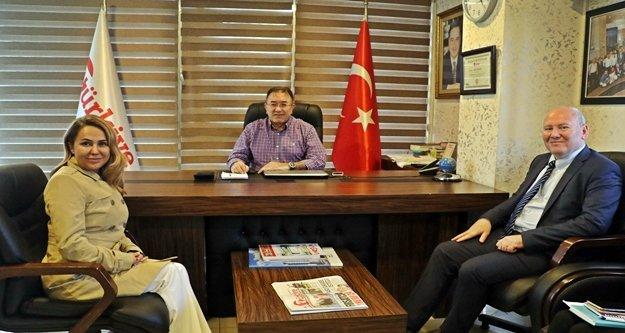"""AK Parti'nin adayı Enç iddialı konuştu: 'Seçimi kazanmak çok kolay"""""""