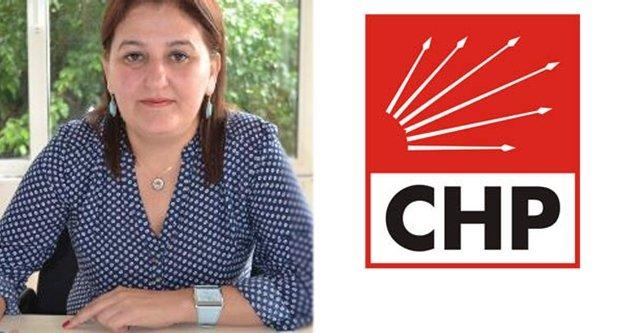 Alanya CHP'de istifalar sürüyor