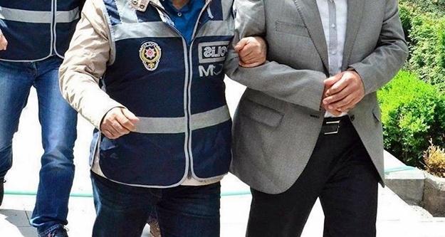 Alanya'da suç örgütü operasyonuna 9 tutuklama